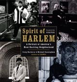 The Spirit of Harlem: A Portrait of America's Most Exciting Neighborhood